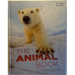 LEARNING BOOK - THE ANIMAL BOOK