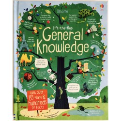 LEARNING BOOK - GENERAL KNOWLEDGE