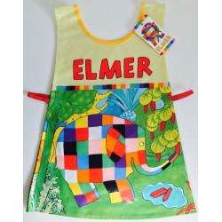 ELMER GREEN TABARD