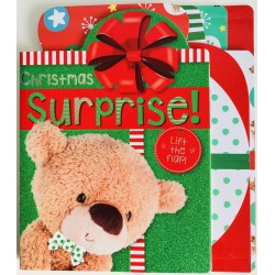 STORYBOOK - CHRISTMAS SURPRISE!