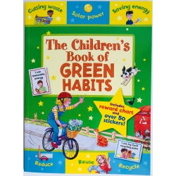 THE CHILDREN´S BOOK OF GREEN HABITS