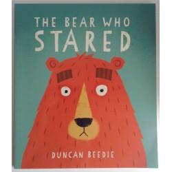 STORYBOOK - BEAR