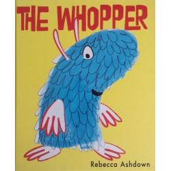 STORYBOOK - WHOPPER