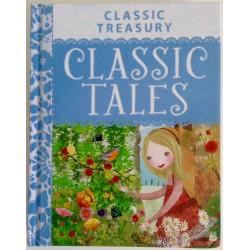 CLASSIC TREASURY - CLASSIC TALES