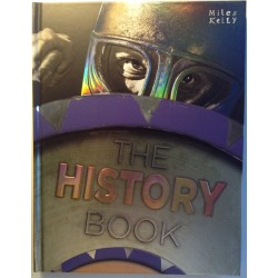LEARNING BOOK - THE HISTORY BOOK