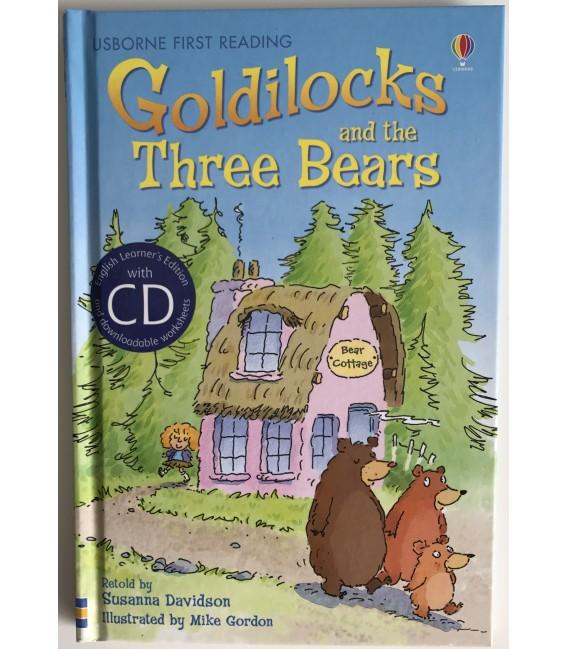 INTERMEDIATE WITH AUDIO CD - GOLDILOCKS