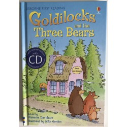 INTERMEDIATE WITH AUDIO CD - GOLDILOCKS