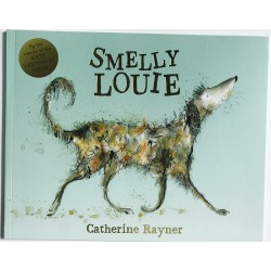 STORYBOOK - SMELLY LOIUE