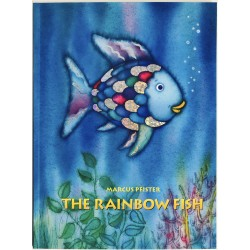 STORYBOOK - RAINBOW FISH
