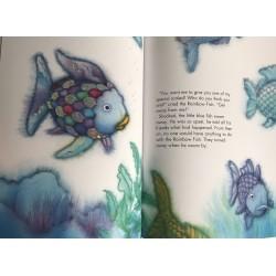 STORYBOOK - RAINBOW FISH
