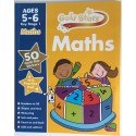 ACTIVITY BOOK - MATHS