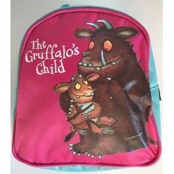 GRUFFALO´S CHILD BACKPACK