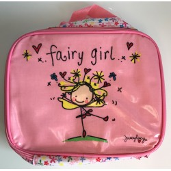 FAIRY GIRL LUNCHBAG