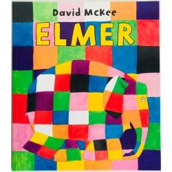 STORYBOOK - ELMER