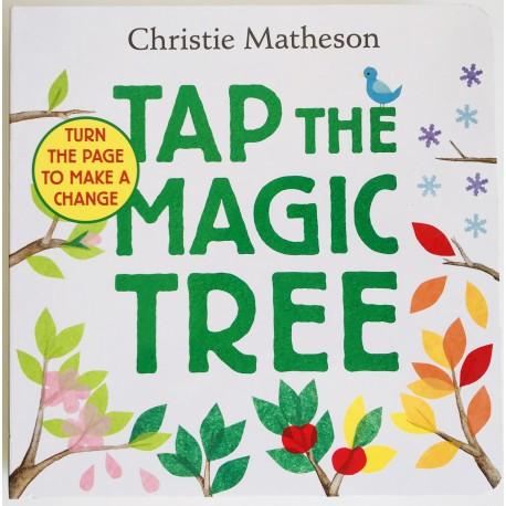STORYBOOK - TAP THE MAGIC TREE