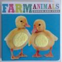 TOUCH & FEEL - FARM ANIMALS