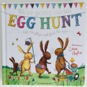 STORYBOOK - EGG HUNT - BOARD BOOK