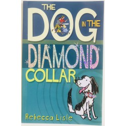 THE DOG IN THE DIAMOND COLLAR