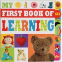 MY FIRST BOOK OF - LEARNING