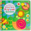 FINGERTRAIL PLAYBOOK - GARDEN