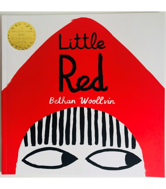 STORYBOOK - LITTLE RED