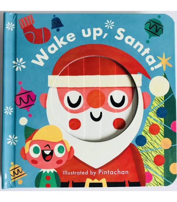 LITTLE FACES - WAKE UP SANTA!