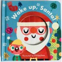 LITTLE FACES - WAKE UP SANTA!