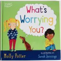 STORYBOOK - WHAT'S WORRYING YOU?