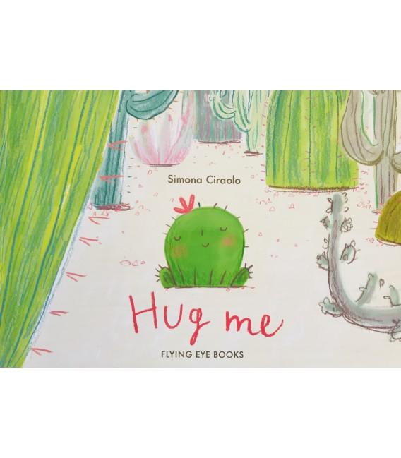 STORYBOOK - HUG ME