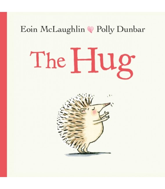 STORYBOOK - THE HUG