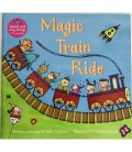 WATCH AND SING ALONG - MAGIC TRAIN RIDE