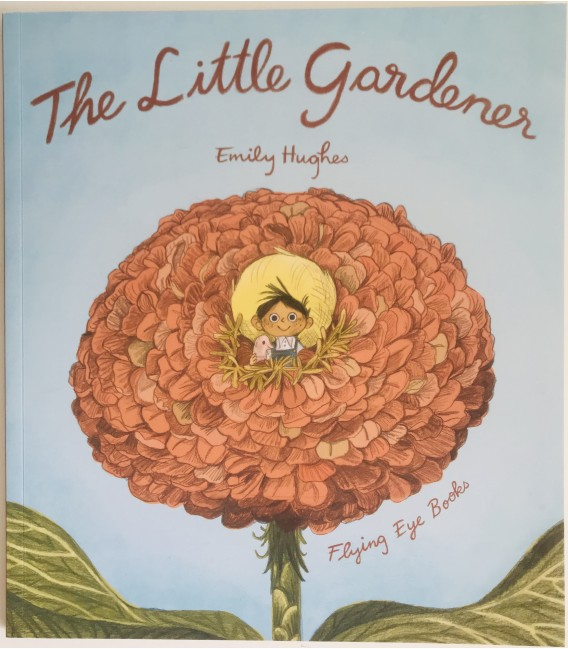 STORYBOOK - THE LITTLE GARDENER