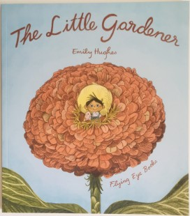 STORYBOOK - THE LITTLE GARDENER