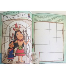 ACTIVITY BOOK - GREAT WOMEN WHO MADE HISTORY