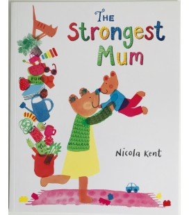 STORYBOOK - THE STRONGEST MUM