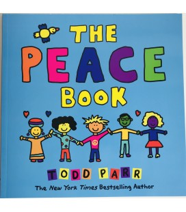 STORYBOOK - THE PEACE BOOK