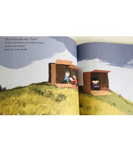 STORYBOOK - ON SUDDEN HILL