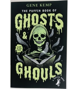 FICTION BOOK - GHOSTS AND GHOULS