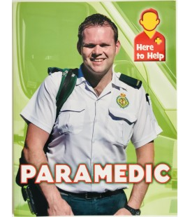 HERE TO HELP - PARAMEDIC
