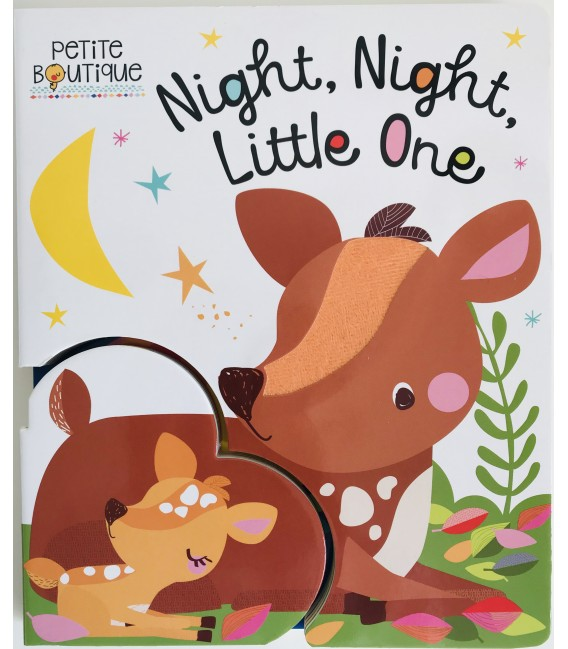BEDTIME STORY - NIGHT, NIGHT, LITTLE ONE