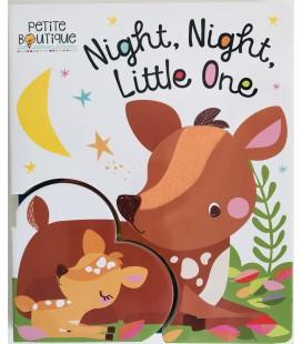 BEDTIME STORY - NIGHT, NIGHT, LITTLE ONE