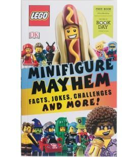 LEGO WBD - MINIFIGURE MAYHEM