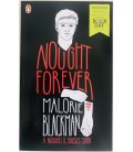 BOOK WBD - NOUGHT FOREVER