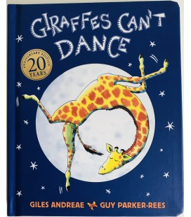 STORYBOOK - GIRAFFES CAN´T DANCE