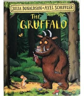STORYBOOK - THE GRUFFALO