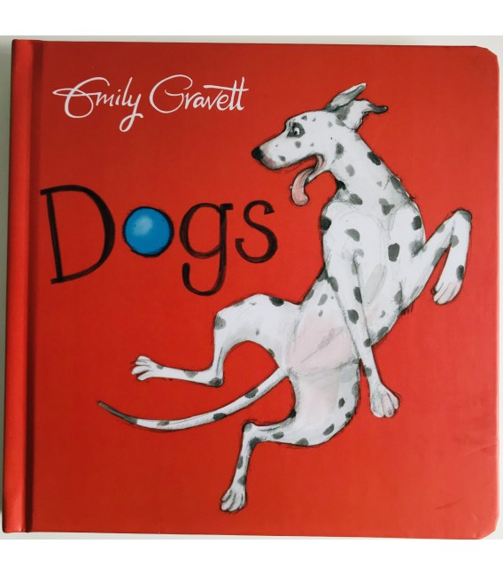 STORYBOOK - DOGS