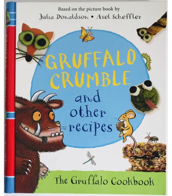 THE GRUFFALO COOKBOOK