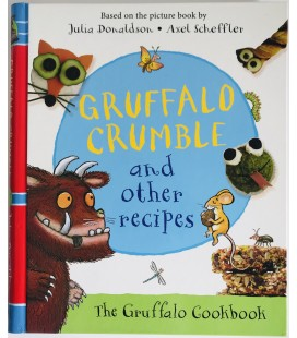 THE GRUFFALO COOKBOOK