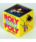 POP UP BOOK - ROLY POLY NURSERY RHYMES