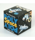 POP UP BOOK - ROLY POLY SPACE